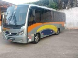 Microonibus Neobus Thunder Plus C/ WC Executivo - 2007