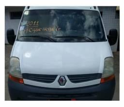 Van Renault Master 2.5 - 2011