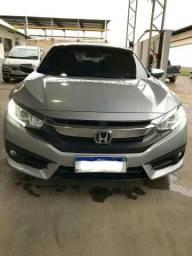 Honda civic EX G10 2017 TOP - 2017