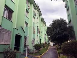 Apartamento à venda com 1 dormitórios em Jardim carvalho, Porto alegre cod:BT7261