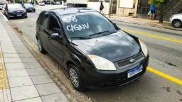 Fiesta 1.0 Flex com GNV - 2008