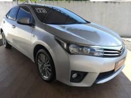 Corolla XEi 2.0 Flex 16V Aut. - 2016