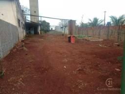 Terreno para alugar, 1500 m² por R$ 2.000/mês