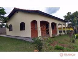 Casa à venda com 2 dormitórios em Veraneio iraja, Jacarei cod:V4841