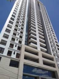 Excelente apartamento no Mirante com 3 suítes e 3 vagas. 137 m2