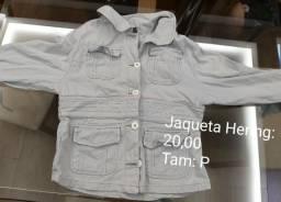 Casacos e jaquetas - Zona Centro-sul bdaf439ef761b