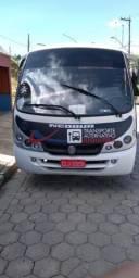 Micro de ônibus - 2004