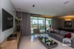 Apartamento à venda com 4 dormitórios em Vila da serra, Nova lima cod:239875