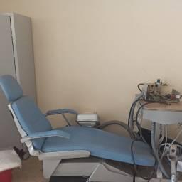 Cadeira odontologica