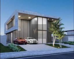 Casa com 4 dormitórios à venda por R$ 1.800.000,00 - Intermares - Cabedelo/PB