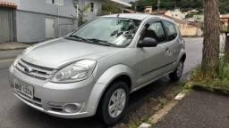 Ford Ka Abaixo Tabela - 2011