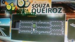 Vendo Troco Terreno 150m2 Cosmópolis