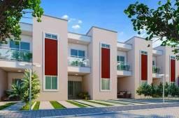 Casas em condomínio em Loteamento fechado