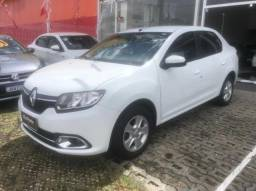 Renault Logan expression 1.6 flex 4p