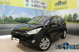 Hyundai Ix35 Flex 2012 Completa Couro Multimidia Impecavel Apenas 47.900 Financia/Troca La - 2012