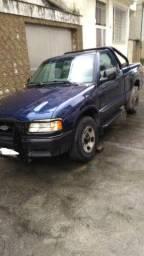 Chevrolet S10 1998 - 1998