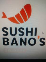 Precisamos de Sushiman