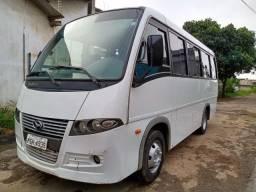 Ônibus Volare V6 20 P executivo com ar 2009 /10