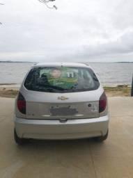 GM Celta LT Spirit VHC-E 1.0 4 portas Completo com GNV