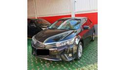Toyota Corolla XEI 2.0 GNV