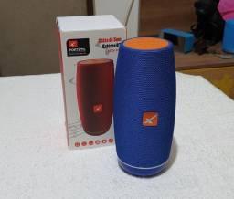 Caixa de som Bluetooth da XDG-108