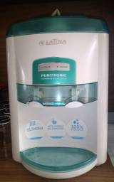 Purificador de água Latina Puritronic