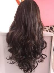 Laces wig