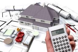 Construção Orçamentos e Projetos de Obra