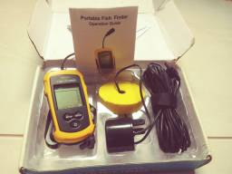 Vendo portable fish finder