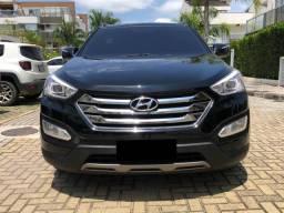 Hyundai Santa Fé 3.3 Blindada - 2014