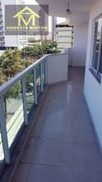 Apartamento de 2 quartos montado em Itaparica Cód: 3264AM