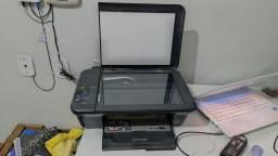 Impressora HP Deskjet 2050 Print Scan Copy
