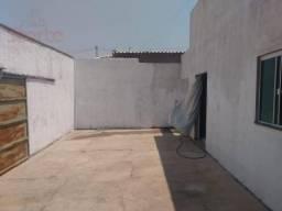 Excelente ÁGIO de casa com 2 dormitórios à venda, 60 m² por R$ 205.000 - Monte Hebron - Ub