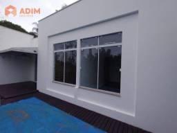 Casa com 3 dormitórios para alugar, 100 m² por R$ 2.000,00/mês - Ariribá - Balneário Cambo