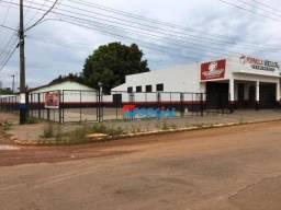 Galpão para alugar, 200 m² por R$ 1.700,00/mês - Lagoinha - Porto Velho/RO