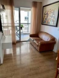 Apartamento com 2 dormitórios à venda, 62 m² por R$ 519.500,00 - Edifício Life Park - Baru