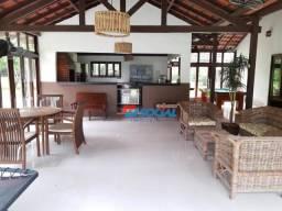 Chácara com 4 dormitórios à venda, 300000 m² por R$ 1.000.000,00 - Eletronorte - Porto Vel