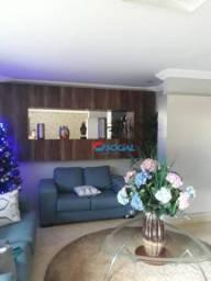 Apartamento Edifício Barão de Solimões por R$ 800.000 - Pedrinhas - Porto Velho/RO
