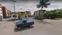 Apartamento com 2 dormitórios à venda, 52 m² por R$ 125.000,00 - Aponiã - Porto Velho/RO
