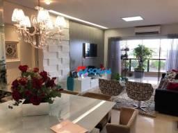 Apartamento com 3 dormitórios à venda, 154 m² por R$ 700.000,00 - Agenor de Carvalho - Por