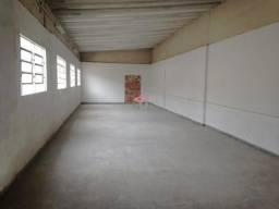 Ótimo terreno para locação, 714 m² - Caminho do Mar - São Bernardo do Campo