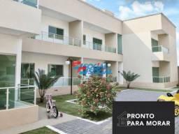 Apartamento com 2 dormitórios à venda, 66 m² por R$ 210.000,00 - Lagoa - Porto Velho/RO