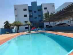 Apartamento com 2 dormitórios à venda por R$ 185.000,00 - Industrial - Porto Velho/RO