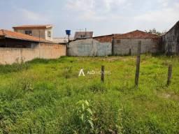 Terreno à venda, 160 m² por R$ 135.000 - Ganchinho - Curitiba/PR