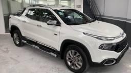 Fiat Toro Ranch 0km Diesel 2.0 Diesel 4x4 Aut
