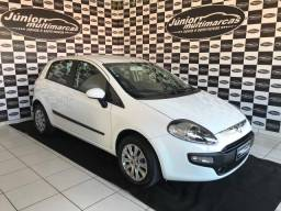 PUNTO 2013/2013 1.4 ATTRACTIVE 8V FLEX 4P MANUAL