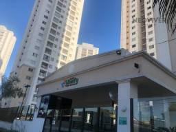 Apartamento à venda com 3 dormitórios em Jardim atlântico, Goiânia cod:209