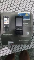 Nokia N95 8gb perfeito estado