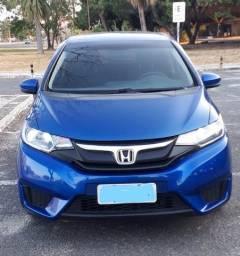 Honda Fit 1.5 2014/2015 automático