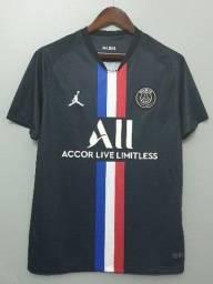 Camisa PSG x Jordan 2020